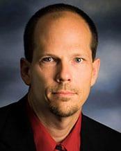 Chiropractor David Batton Royal Oak MI